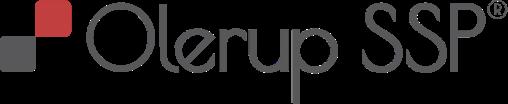 Olerup SSP Logo