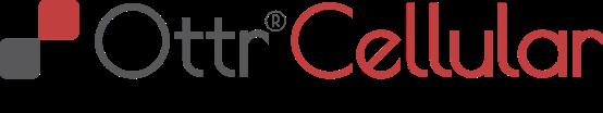Ottr Cellular Logo