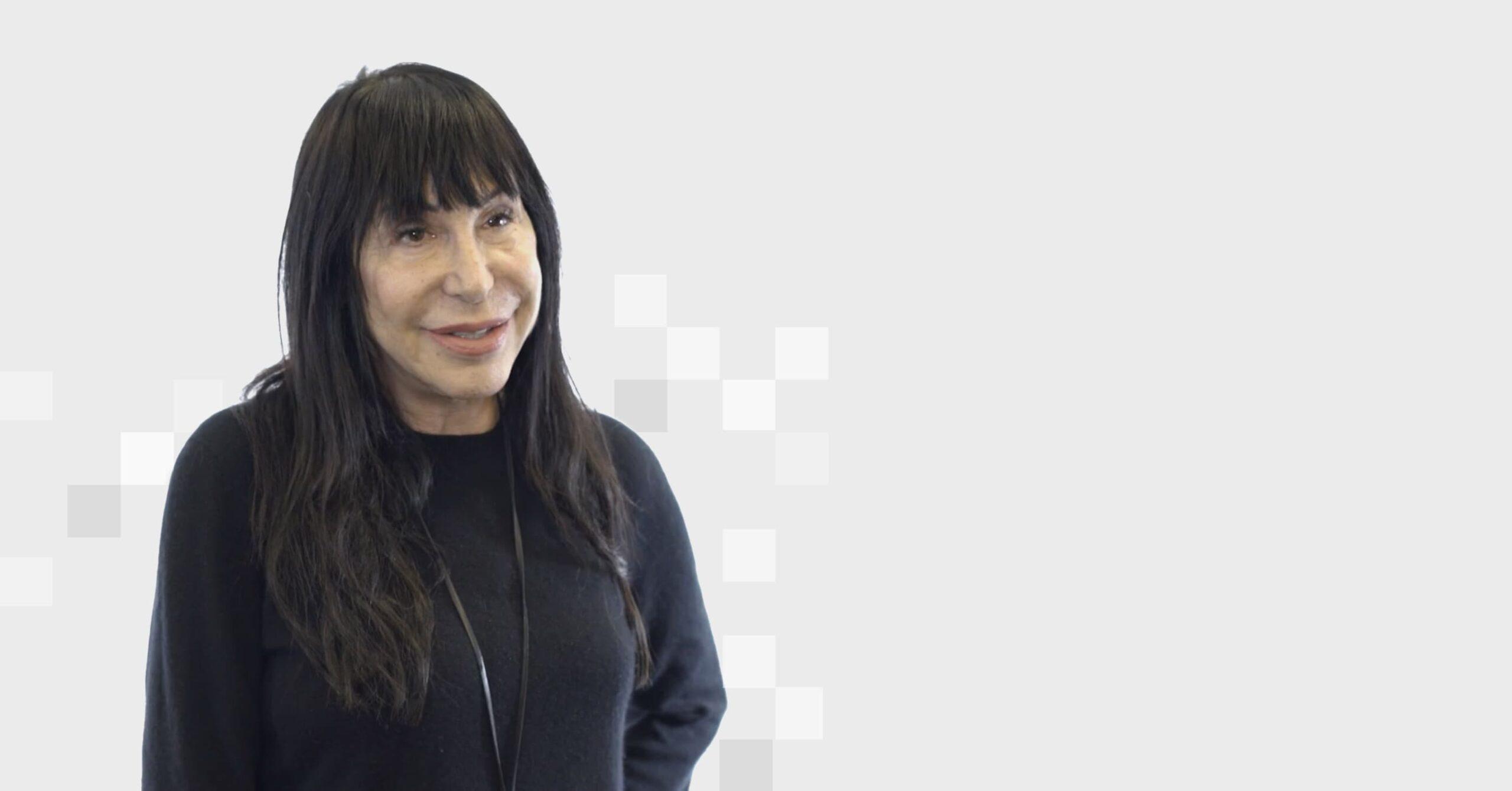 Ava Kaufmann, Heart transplant recipient