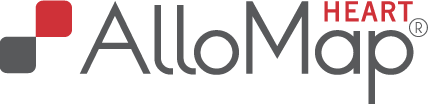AlloMap HEART Logo
