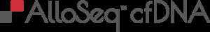 AlloSeq cfDNA Logo