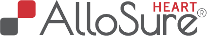 AlloSure HEART Logo
