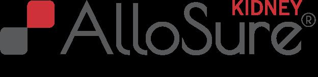 AllloSure KIDNEY Logo