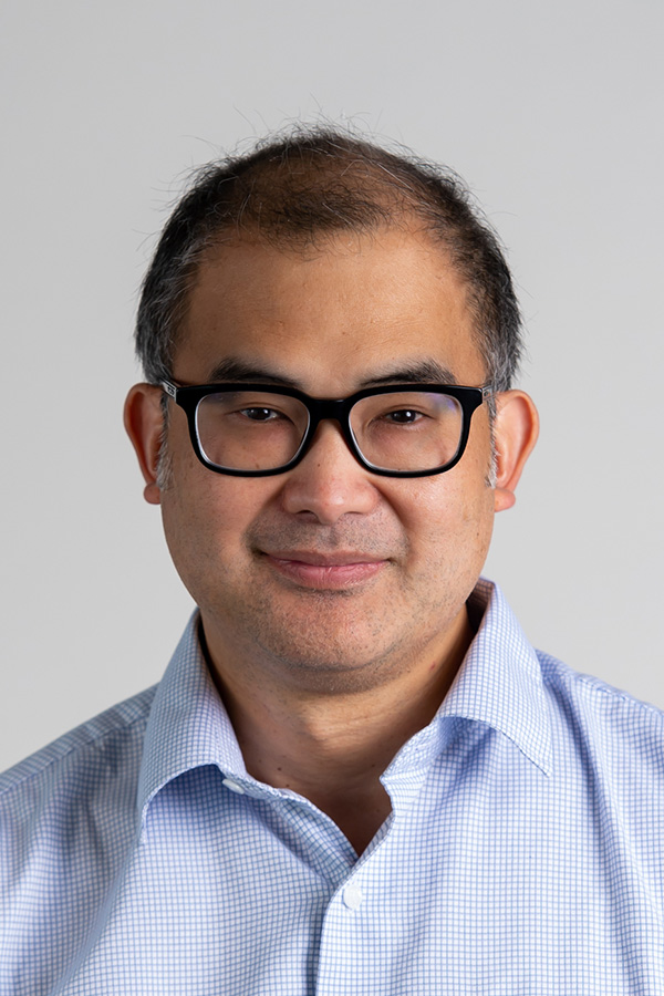 Reginald Seeto, MB.BS - PRESIDENT AND CHIEF EXECUTIVE OFFICER