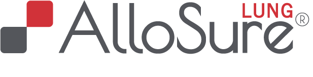 AlloSure Lung Logo