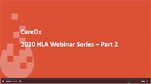 2020 HLA Webinar Series #2: Meet-The-Expert – AlloSeq Assign Software Demo and Analysis