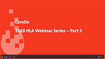 2020 HLA Webinar Series #5: Hybrid Capture Technology: Extended Gene Coverage at High Throughput, and Producing Reliable Data