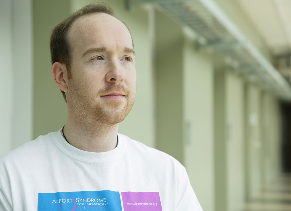Kevin Schnurr