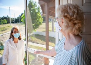 How Transplant Recipients Can Get Important Blood Draws and Labs from Home