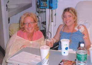 Valen Keefer Praises Donors Who Give Life to Transplant Recipients Like Her