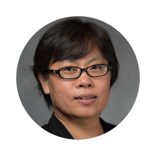 Lihong Bu, MD, PhD