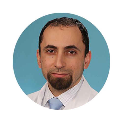 Tarek Alhamad, MD, MS