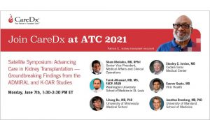 American Transplant Congress 2021