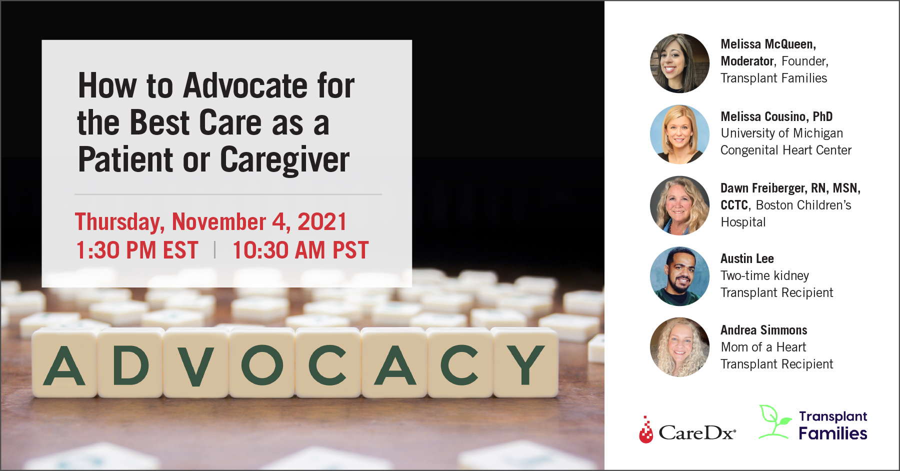 How to Advocate for the Best Care as a Patient or Caregiver